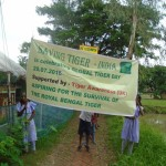 Global Tiger Day in India